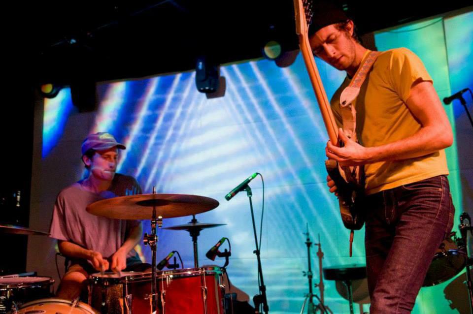 Empire Control Room - Austin Live Music