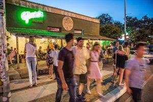 Gureo's Taco Bar