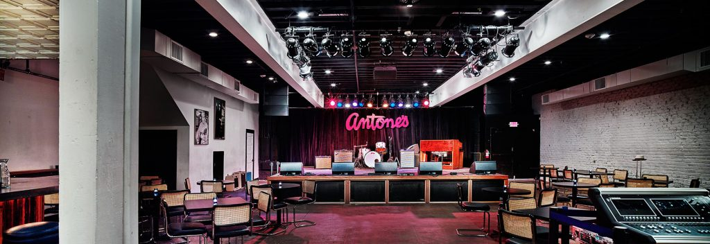 Antone's Austin