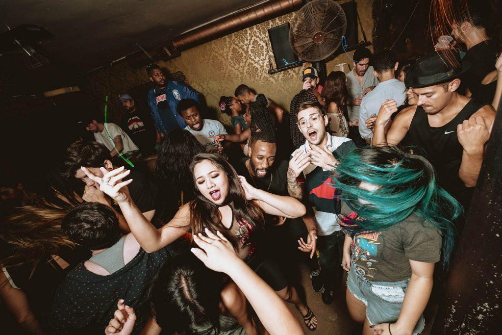 The Volstead - East 6th Street Dance Club