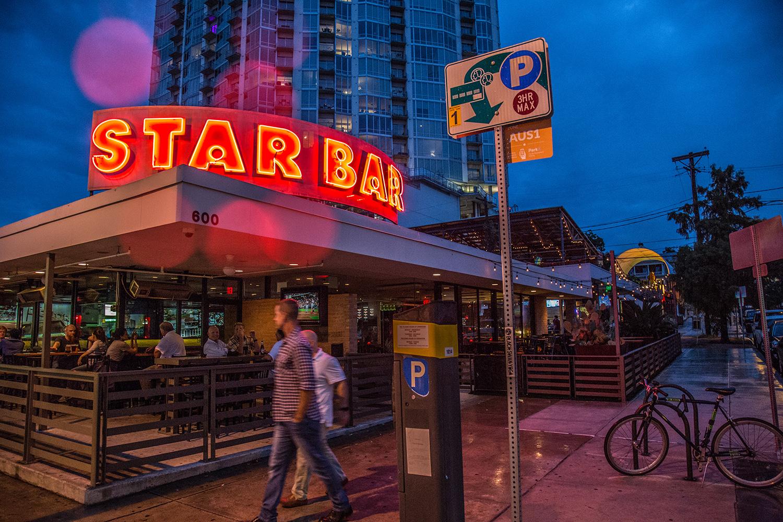 Star Bar - West 6th Street